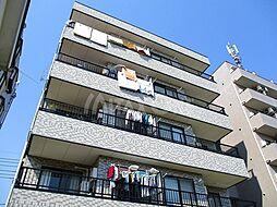 アリビラワン(アリビラ1)[1階]の外観