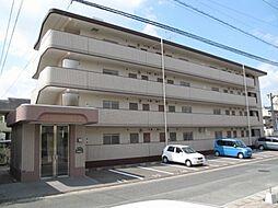 サンライズ那珂川[101号室]の外観