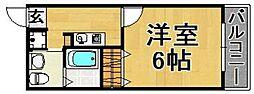 高宮駅 4.2万円