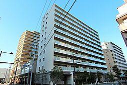 兵庫県神戸市長田区若松町3丁目の賃貸マンションの外観