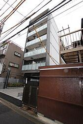レーヴ横浜花月園前ステーションID[0604号室]の外観
