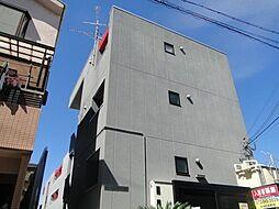 ハーモニーライフ須山[1階]の外観