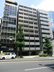 グロースメゾン新横浜[7階]の外観