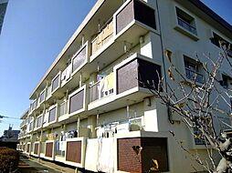 第2長谷川マンション[2階]の外観