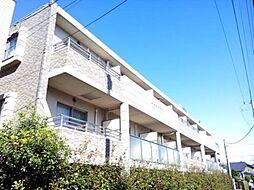 フィオーレII[2階]の外観