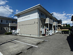 栃木県下都賀郡壬生町落合2丁目の賃貸アパートの外観