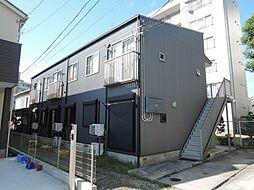 スローライフ鎌倉[1階]の外観