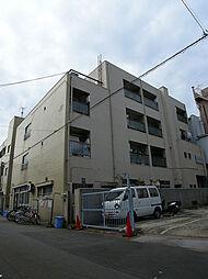 源氏の荘[2階]の外観