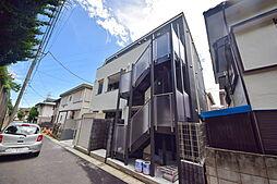 東武野田線 新船橋駅 徒歩9分の賃貸アパート