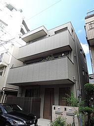東京メトロ千代田線 乃木坂駅 徒歩2分の賃貸マンション