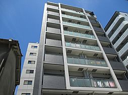 SDグランツ新大阪[5階]の外観