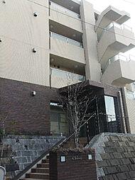 クロリス[4階]の外観