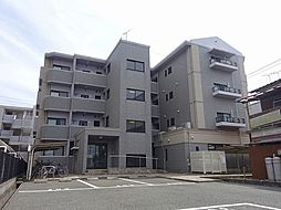 コア・フォレスタ[201号室]の外観