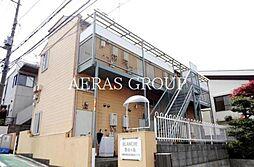 百合ヶ丘駅 2.4万円