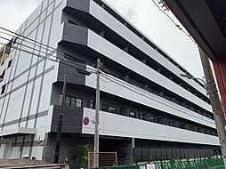 東急多摩川線 武蔵新田駅 徒歩10分の賃貸マンション