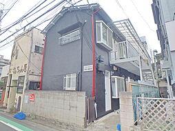 鷹の台駅 3.0万円