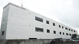 福島県郡山市菜根1丁目の賃貸マンションの外観