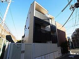 ジュリア須磨浦1[2階]の外観