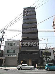 ランドマークシティ北梅田[9階]の外観