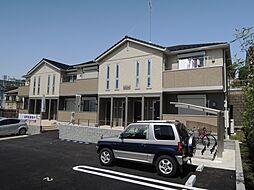 ボナール鎌倉[1階]の外観