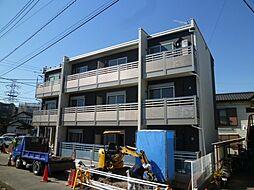 JR東北本線 東大宮駅 徒歩6分の賃貸マンション