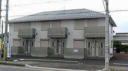 ヴィラチステルニーノ[103号室]の外観