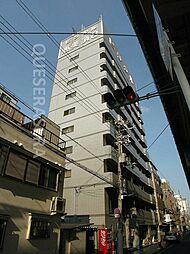 大阪府大阪市浪速区日本橋西2丁目の賃貸マンションの外観