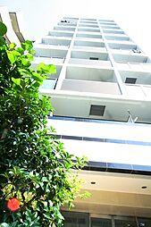 東京都江東区亀戸3丁目の賃貸マンションの外観