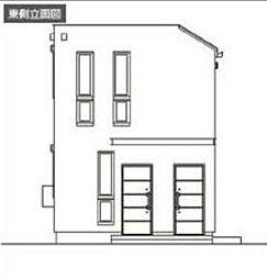 テイクメゾン江古田