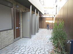 JR山手線 駒込駅 徒歩6分の賃貸マンション