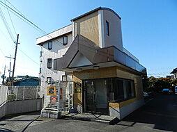 シャトレ所沢[1階]の外観