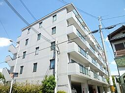 サンシャイン大和[5階]の外観