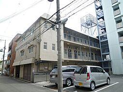 エースマンションB棟[3階]の外観