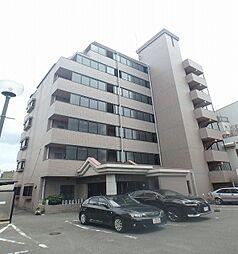 福岡県福岡市中央区福浜2丁目の賃貸マンションの外観