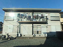 西川田駅 3.0万円