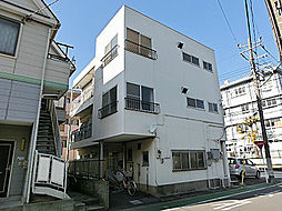 ヤマトハウス[2階]の外観