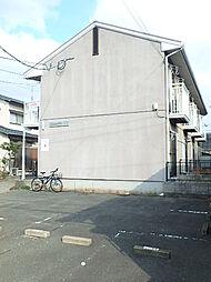 コスモハイツ七隈[104号室]の外観