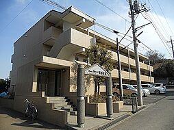 パークヒル東百合丘[2階]の外観