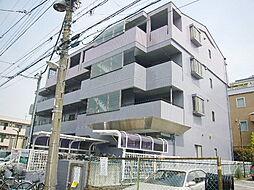 アビタシオン南行徳[1階]の外観