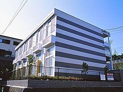 ローズガーデン[1階]の外観