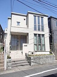 CORBEN HOUSE