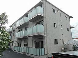 アクアーリオ湘南[102号室]の外観