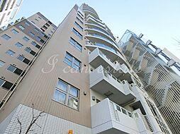 ピアース東京インプレイス[3階]の外観