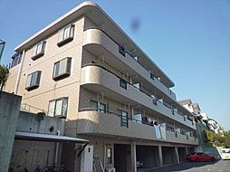 プライムヒルガーデン[2階]の外観
