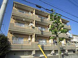 愛知県岡崎市藤川荒古1丁目の賃貸マンションの外観