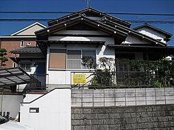 [一戸建] 福岡県福岡市東区下原2丁目 の賃貸【/】の外観