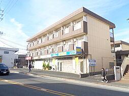 ドミール山田B棟