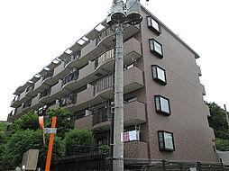 ノースバレー[4階]の外観