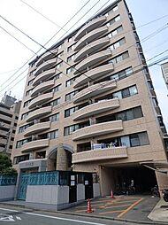 サンシティ博多FLEX21[8階]の外観
