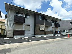 JR東北本線 宇都宮駅 バス49分 とちぎ産業創造プラザ下車 徒歩6分の賃貸アパート